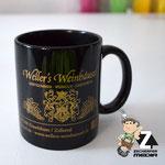 Tasse Wellers Weinhäusel