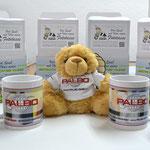 Teddy und Kaffeetassen Palbo GmbH