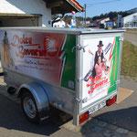 Hänger mit Foto Digitaldruck Dolce Bavaria
