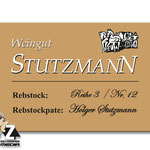 Schild Weingut Stutzmann