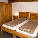 Chombra - Schlafzimmer
