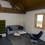 Stüva - Wohnzimmer