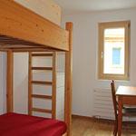 Stanza - Schlafzimmer