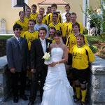 Antonia und Andreas (Alan) 04.06.2011