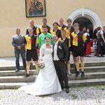 Andrea und Georg (11.06.2011)