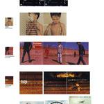 SADS,  北島健二,  The Kaleidoscope,  フレンズ