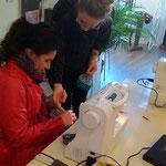 atelier couture entraide