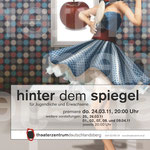 Flyer _Gestaltung Gerd Wilfing