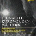 Gestaltung Bernd Hartwig