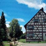 Erstes Hesse Haus in Gaienhofen heute