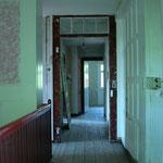 Hesse Haus vor der Renovierung