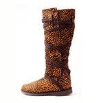 bokkie boots