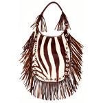 Fringe Bag XL