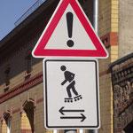 Paradies für Skater und Radfahrer - Flaeming Skate