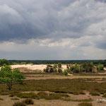 die große Düne - Foto: Wolfgang Ewert