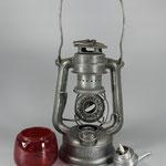 RESTORING VINTAGE LANTERNS - The Loveland Lantern Collection