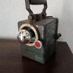 N° 97 Lampe cheminot