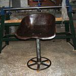 Hauteur de l'assise 53 cm