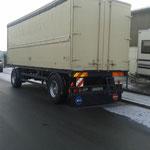 Packwagen Weihnachtsmarkt 2011