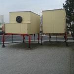 Wechselbrücken 2012