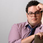 Josh Gad (Jacob)