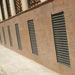 Moldes de espiga en Murcia