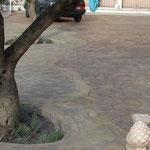 Moldes de manta en Murcia