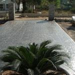 Diseño con hormigón en Orihuela