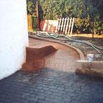 Moldes de piedra inglesa en Dénia