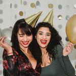 Birthdayparty with photobooth