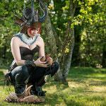 Photographe : Le monde d'Almyr