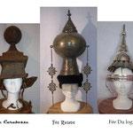 Chapeaux de fées-railleuses
