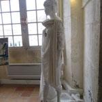 Eurydice, projet de costume