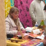 Annie Langlois, auteur