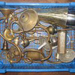 métaux cuivrés