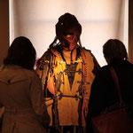 """""""Esprit"""", 2013, Photographie de J.L REMY, chargé de communication au Muséum"""