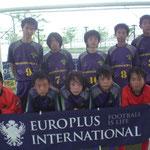 MESSE天下茶屋FC U-15