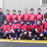 1.ラドソン滋賀U-15(京滋奈ブロック代表)