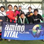 準優勝 MMFC(京滋奈ブロック代表)
