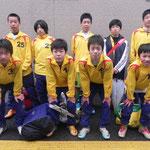 7.梅南フットサルクラブ(大阪南・和歌山ブロック代表)