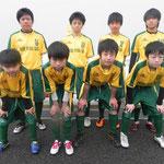 2.MESSE大正FC U-15(大阪北ブロック代表)