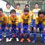 5.ヴィエントFCとよの(京滋奈ブロック代表)