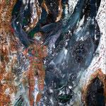 Werknummer 6.7: Öl auf Leinwand, 50x70 cm, 380,-€