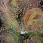 Werknummer 7.1: Öl auf Leinwand, 100x80 cm, 1800,- €