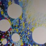 Werknummer 1.7: Acryl auf LW, 60x70 cm, 580,- €