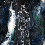 Werknummer 6.5: Öl auf Leinwand, 50x70 cm, 480,-€