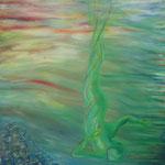 Werknummer 7.3: Öl auf Leinwand, 100x80 cm, 2200,- €