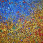 Werknummer 5.1: Acryl auf Leinwand, 70x110 cm, 950,- €