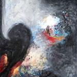 Werknummer 6.6: Öl auf Leinwand, 50x70 cm, 380,-€