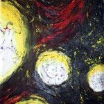 Werknummer 6.3: Öl auf Leinwand, 50x70 cm, 380,-€